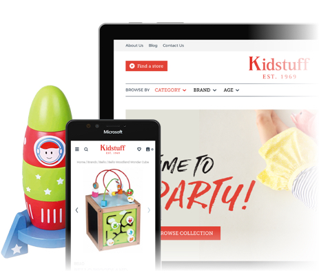 Kidstuff Feature Image
